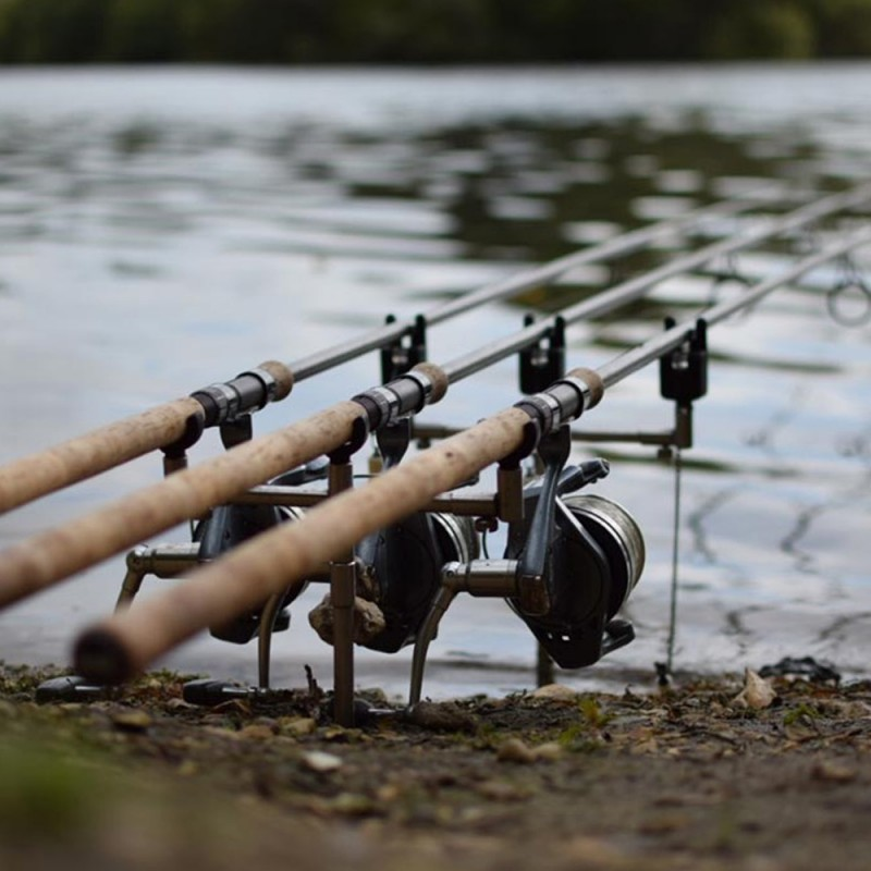 e-commerce PrestaShop realizzato per Carpfishing Online