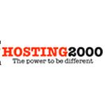 Hosting 2000